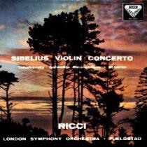 Sibelius: Violin Concerto / Tchaikovsky: Sérénade mélancolique
