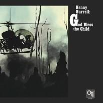 Kenny Burrell: God Bless The Child