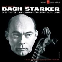 Bach: 6 Solo Cello Suites