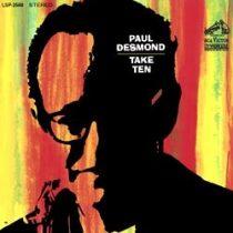 Paul Desmond: Take Ten