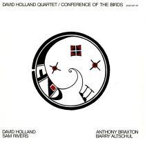DAVID HOLLAND QUARTET: CONFERENCE OF THE BIRDS