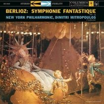 "Berlioz: ""Symphonie fantastique"" - The New York Philharmonic Orchestra conducted by Dimitri Mitropoulos"