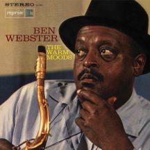 Ben Webster: The Warm Moods