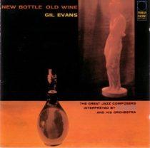 Gil Evans : New Bottle Old Wine