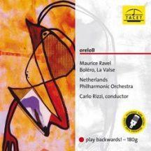 Ravel: Bolero, La Valse
