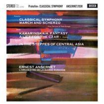 Prokofiev: Classical Symphony