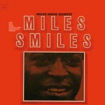The Miles Davis Quintet: Miles Smiles
