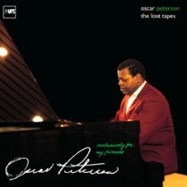 Oscar Peterson: Exclusively for my Friends – The Lost Tapes