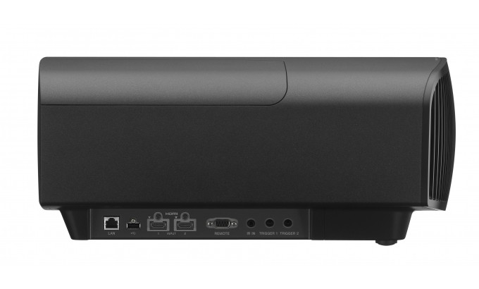 SONY VPL-VW95ES Full HD 3D házimozi-projektor