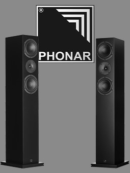 Phonar