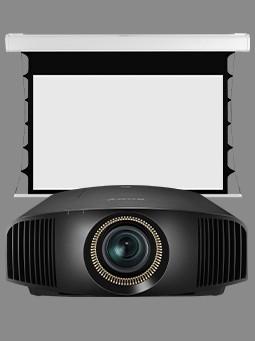 Házimozi projektorok