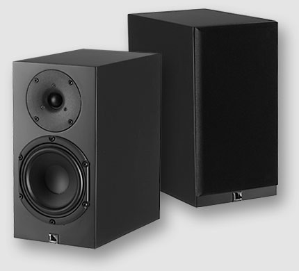 Phonar Veritas m2 Style hangsugárzó pár - polcra, állványra