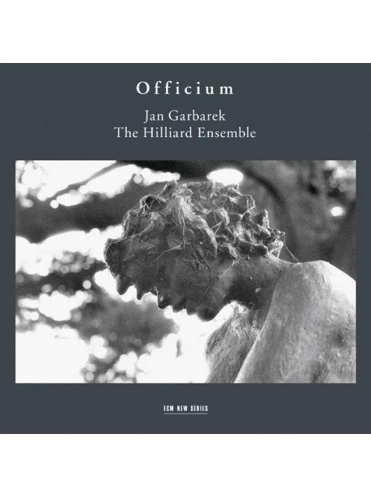 JAN GARBAREK, THE HILLIARD ENSEMBLE: OFFICIUM
