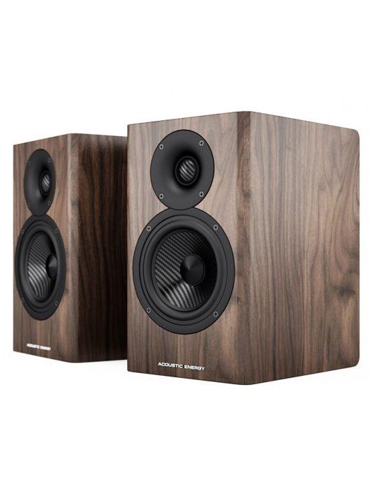 Acoustic Energy AE500 polc hangsugárzó, dió