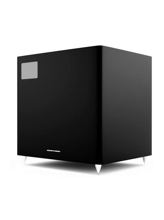 Acoustic Energy AE108 aktív sub./selyemfényű fekete/