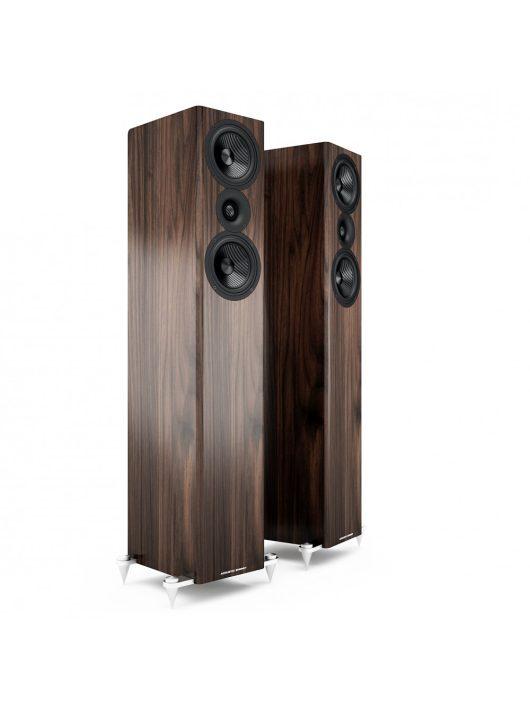 Acoustic Energy AE509 álló hangfal /dió furnér/