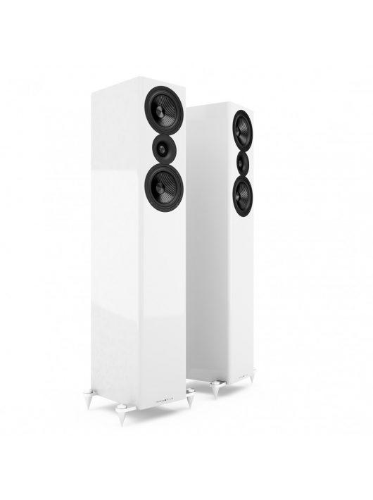 Acoustic Energy AE509 hangsugárzó, lakk fehér