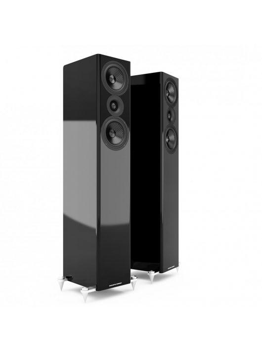 Acoustic Energy AE509 hangsugárzó, lakk fekete