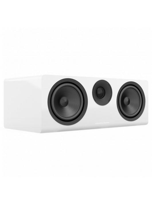Acoustic Energy AE307 Center /lakk fehér/