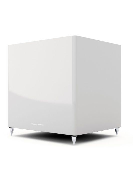 Acoustic Energy AE308 aktív sub. /lakk fehér/
