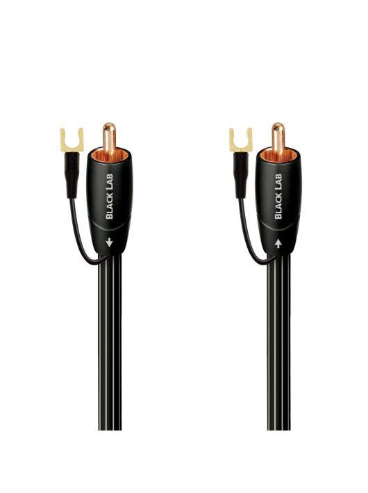 AudioQuest Black Lab Subwoofer kábel 3 méter