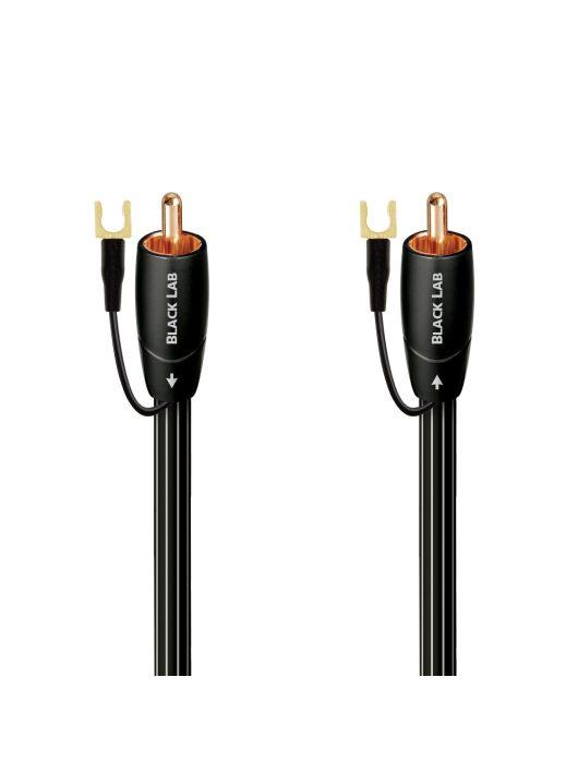 AudioQuest Black Lab Subwoofer kábel 8 méter