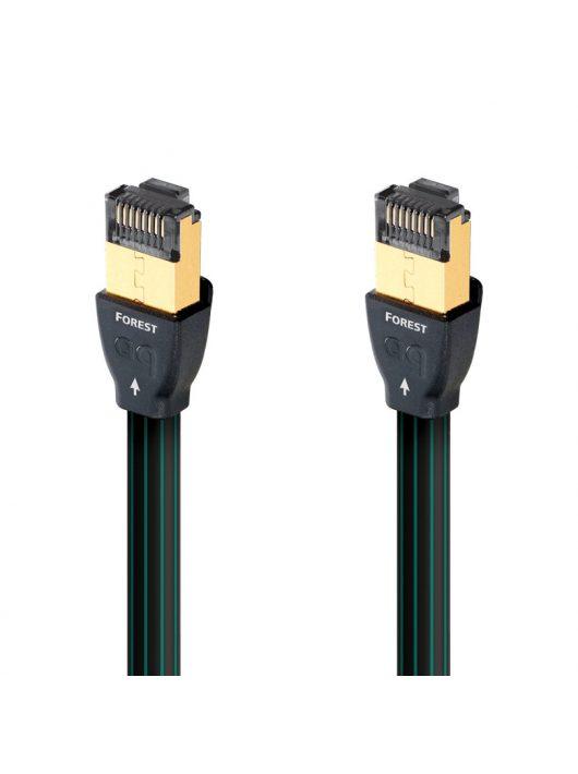 AudioQuest Forest Ethernet kábel 1,5 méter