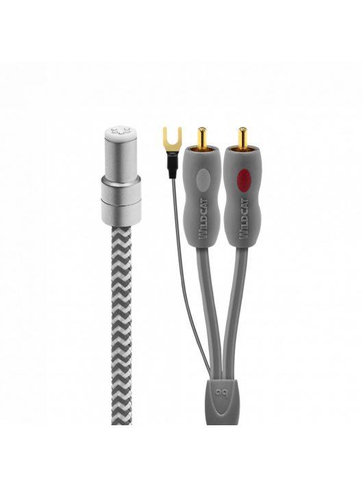 AudioQuest Wildcat - hangkar kábel (1,5 m)