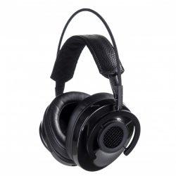 AudioQuest NightHawk Carbon, fejhallgató