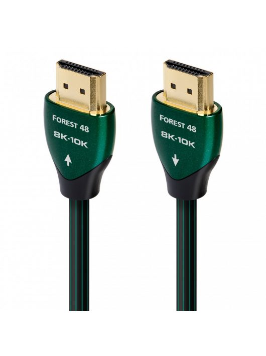 AudioQuest Forest 48 HDMI 2.1 /0.6m/