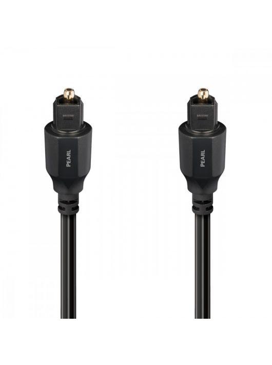 AudioQuest Pearl Optikai Kábel 3 méter
