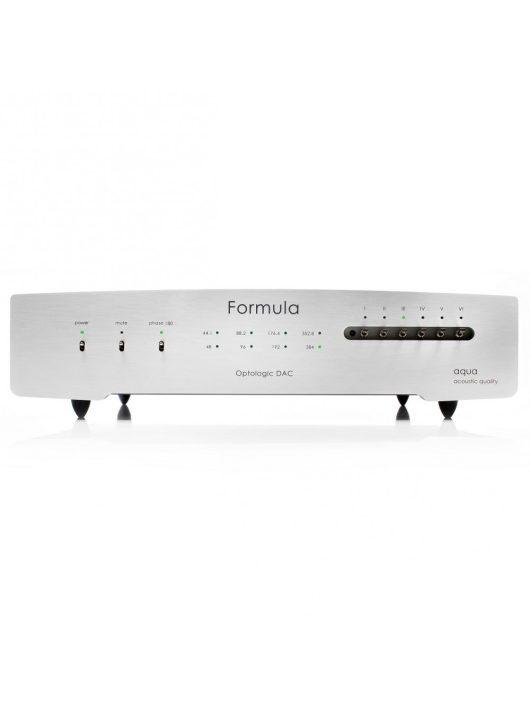 Aqua Acoustic Formula Referencia D/A konverter
