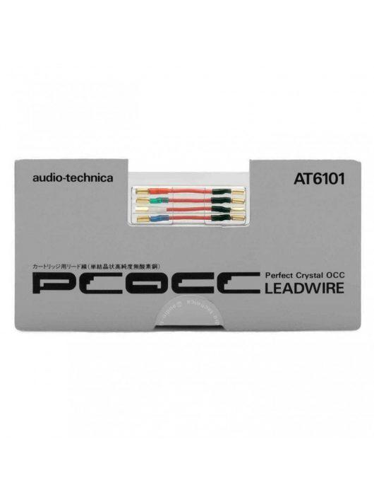 Audio-Technica AT6101 sarus vezeték klt.