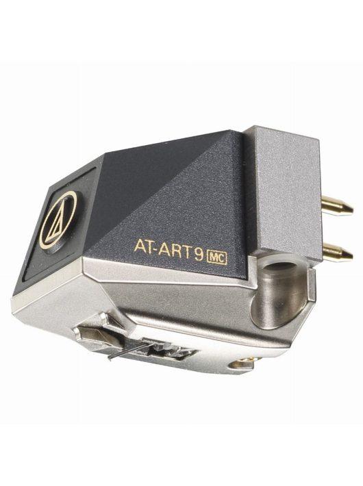 Audio-Technica AT-ART9 MC hangszedő