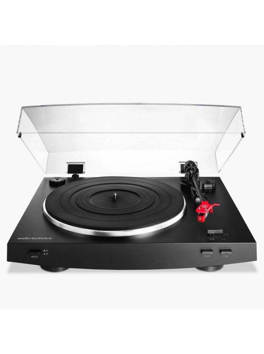Audio-Technica AT-LP3 lemezjátszó /Fekete/