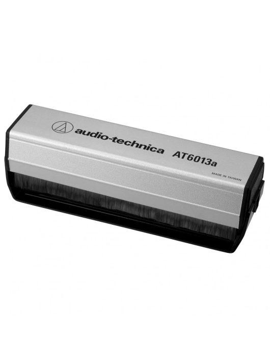 Audio-Technica AT6013a szénszálas lemeztisztító kefe