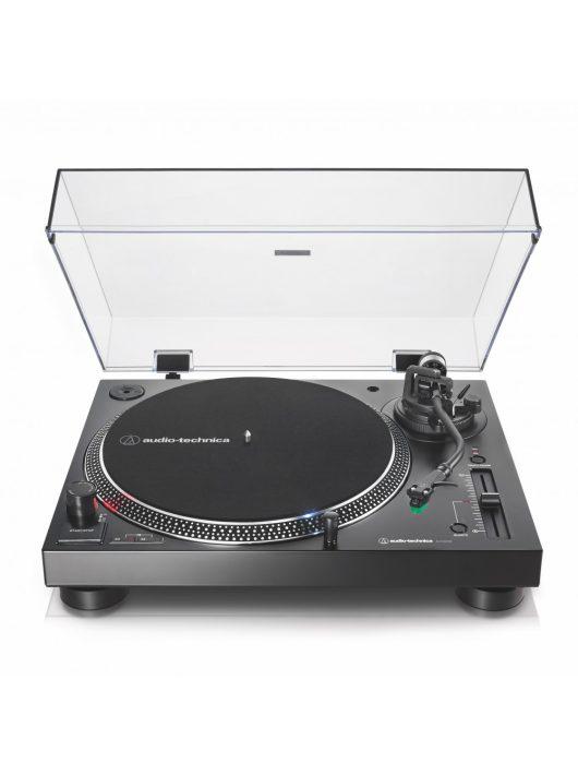 Audio-Technica AT-LP120X lemezjátszó /fekete/
