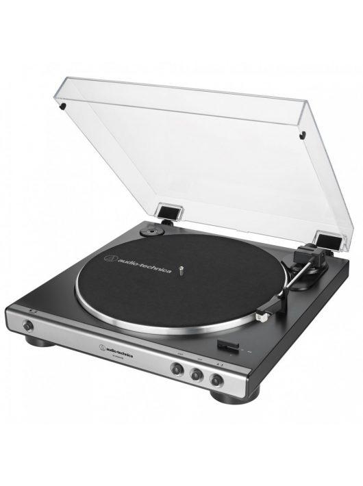 Audio-Technica AT-LP60XBT lemezjátszó /Fehér/