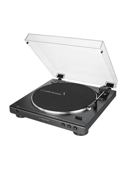 audio-technica AT-LP60XBK lemezjátszó