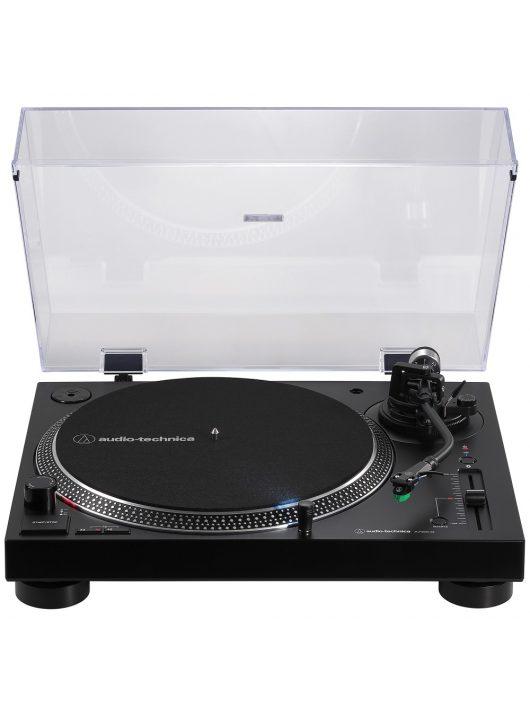 Audio-Technica AT-LP120X lemezjátszó /ezüst/