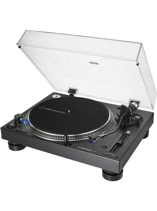 Audio-technica AT-LP140XP lemezjátszó /fekete/