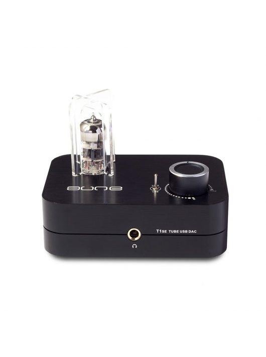 Aune T1SE Mk III. fejhallgató erősítő és USB DAC /Fekete/