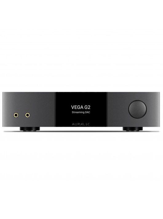 Auralic Vega G2 D/A processzor és hálózati lejátszó