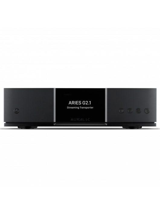 Auralic Aries G2.1 hálózati digitális futómű