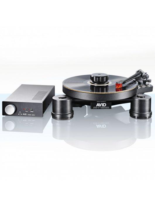 AVID Diva II SP analóg lemezjátszó (hangkar nélkül)