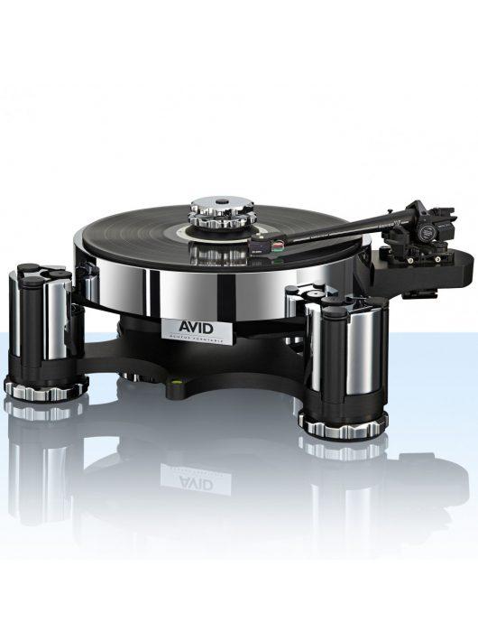 AVID Acutus SP analóg lemezjátszó (hangkar nélkül)