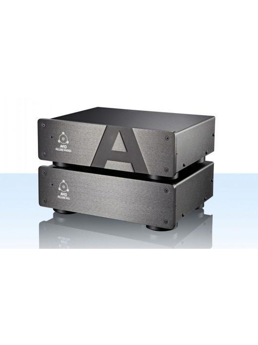 AVID Pellere phono előerősítő /fekete/