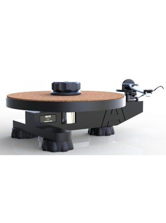 AVID Ingenium Plug&Play analóg lemezjátszó