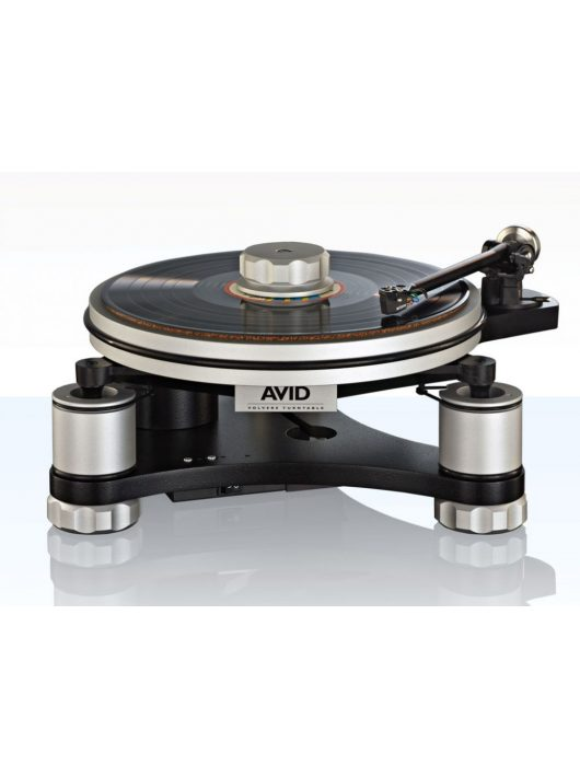 AVID Volvere SP analóg lemezjátszó (hangkar nélkül) /ezüst/