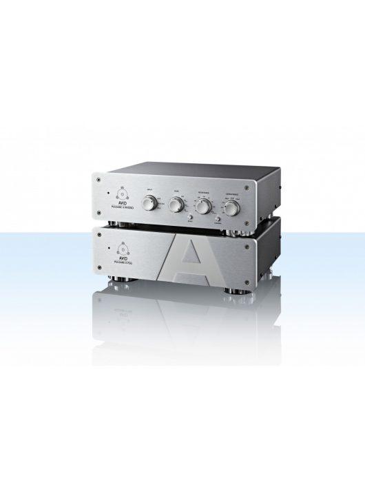 AVID Pulsare II  phono előerősítő /ezüst/